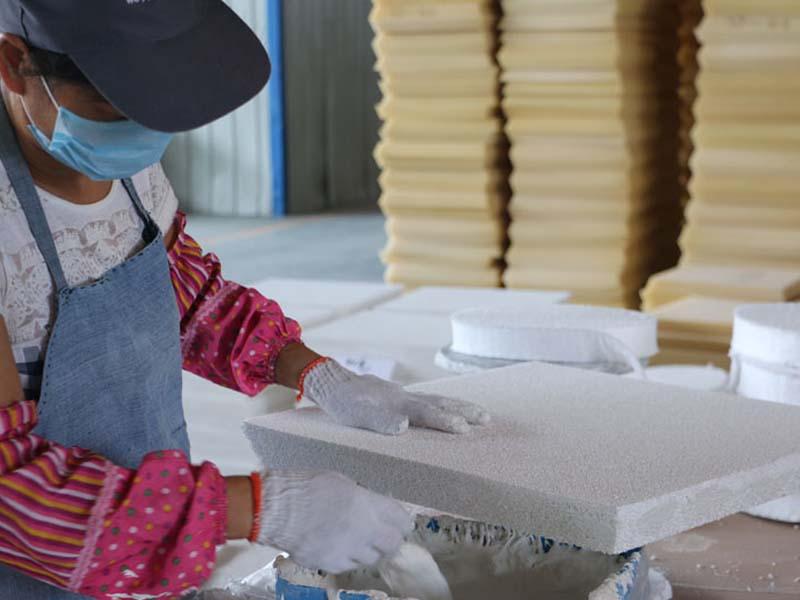Spain Aluminum Ceramic Filter Supplier