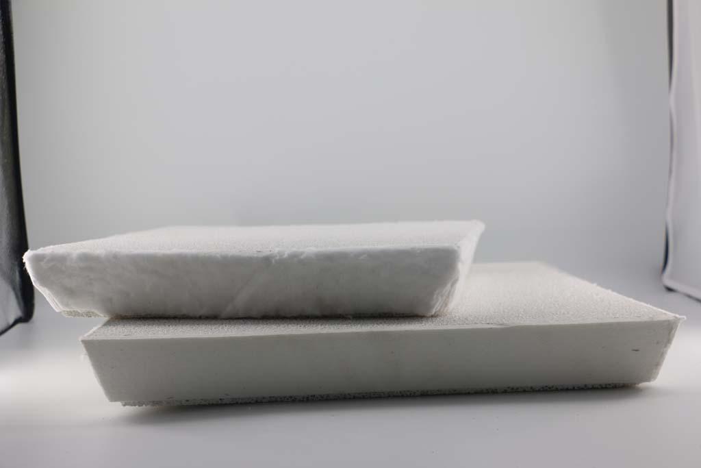 Alumina Filter Production