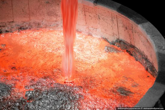 Filtration of Molten Aluminum