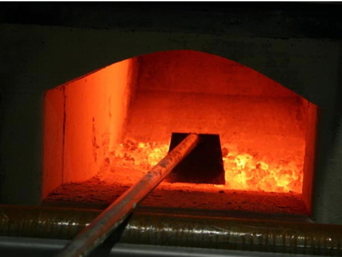 Molten Filtration