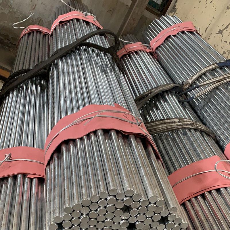 6061 Aluminum Smelting