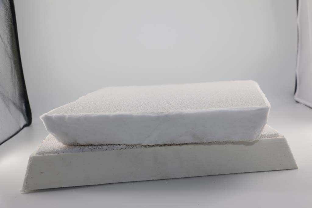 Alumina Ceramic Foam Filter Casting Filtration