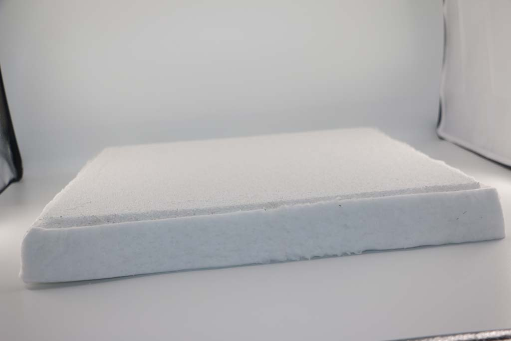 AluminaCeramicFoamfilterCasting Filtration