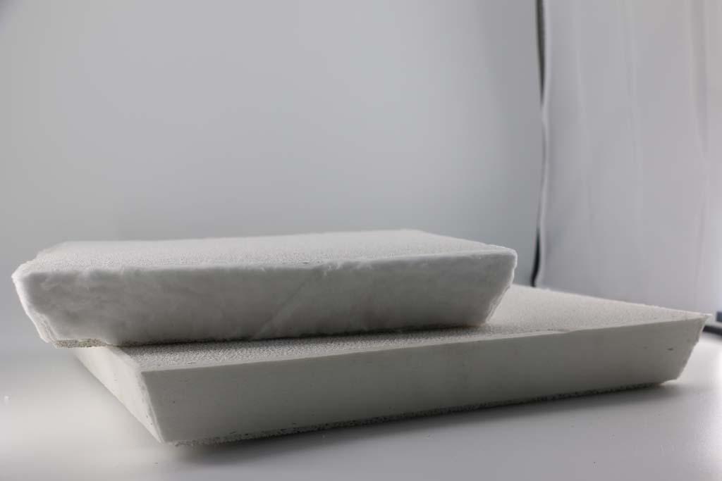 Casting Ceramic Filter