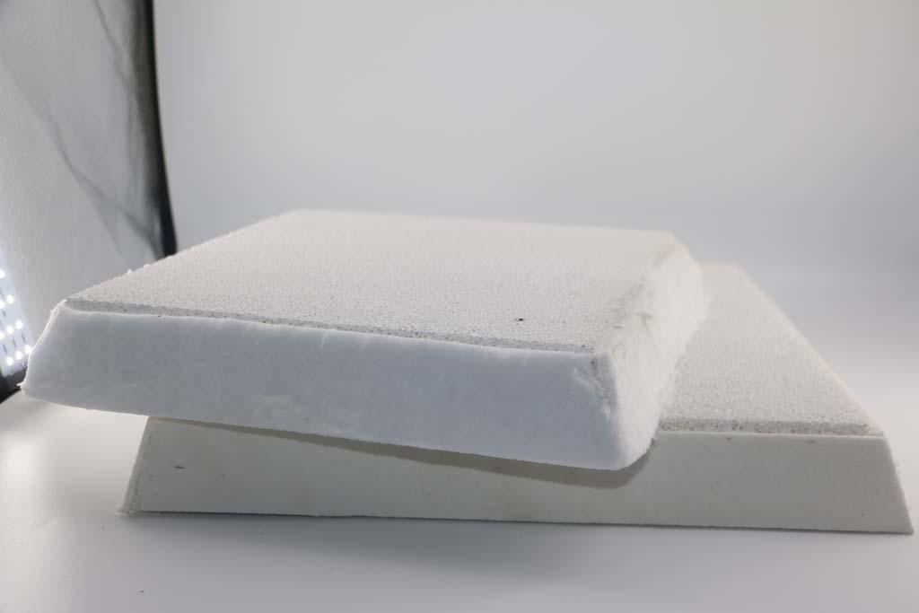Casting Ceramic Filter Aluminum