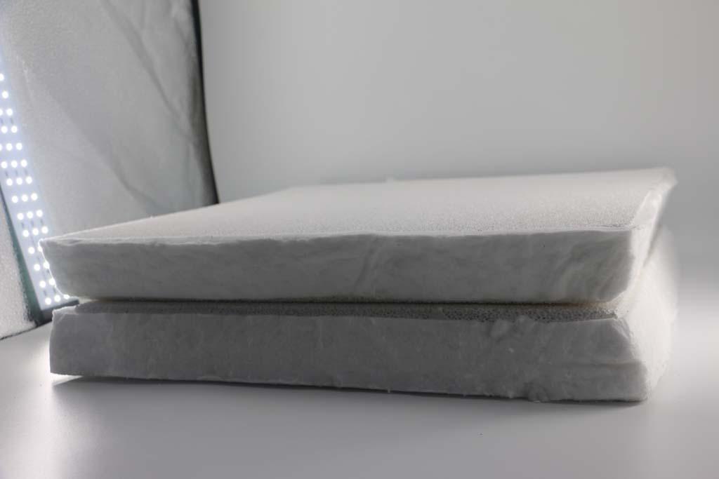 Ceramic Foam Filter For Aluminum Casting Filtration
