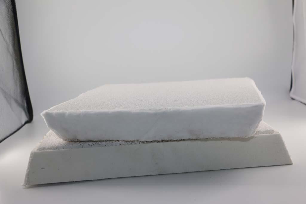 Ceramic Foam Filterer For Foundry