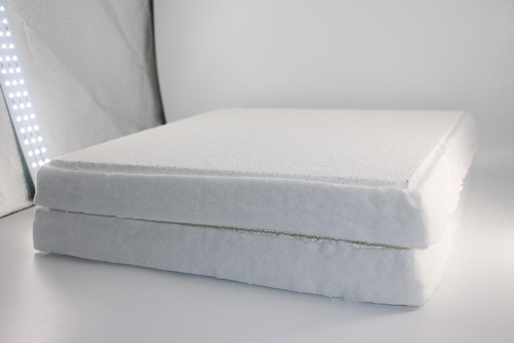 China Ceramic Foam Filter Cff