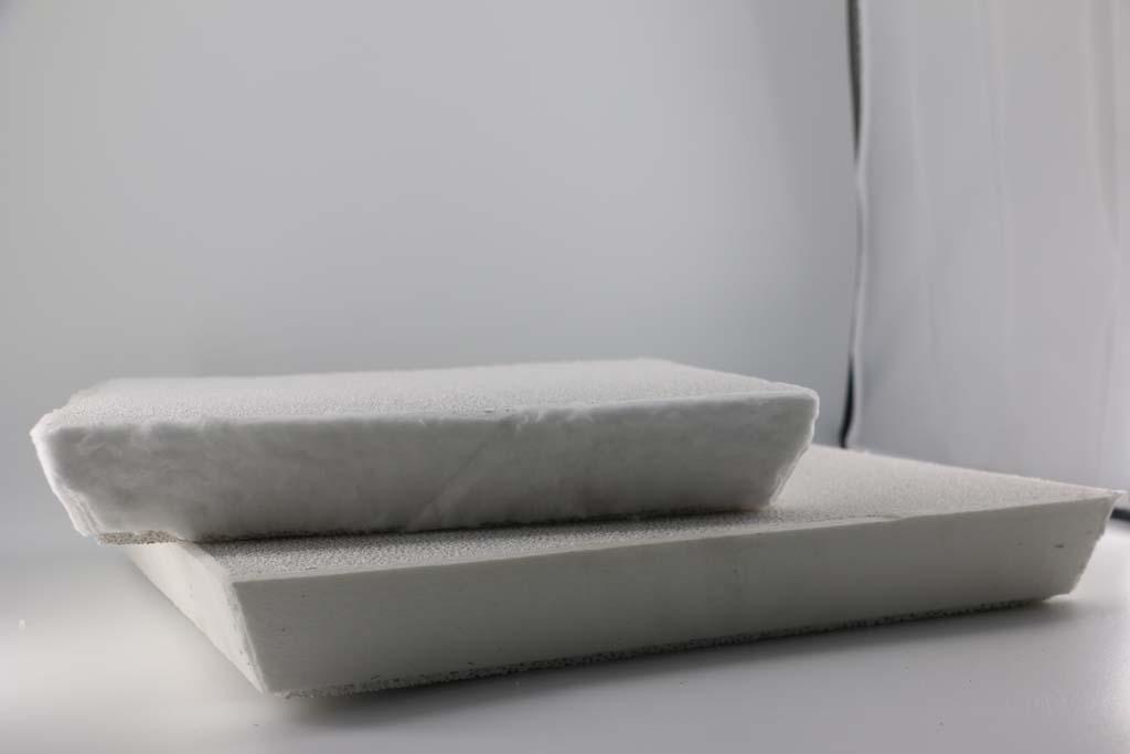 Filter Zirconia Ceramic Plates