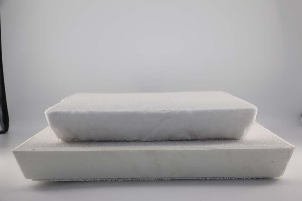 Honeycomb Ceramic Filter Plate
