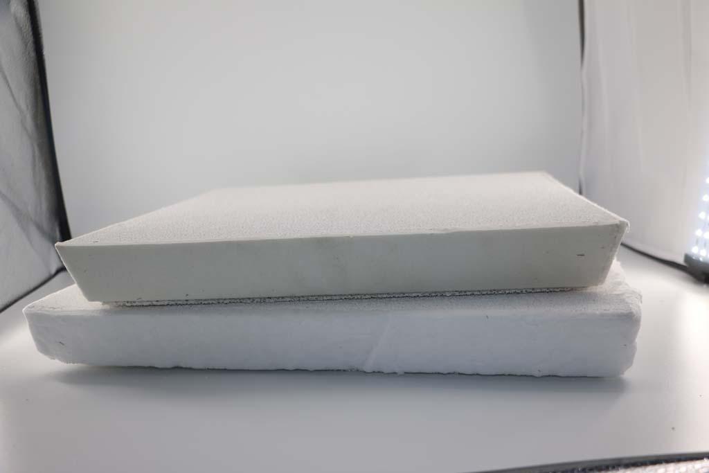 Casting Refractory Porous Ceramic Foam Filter