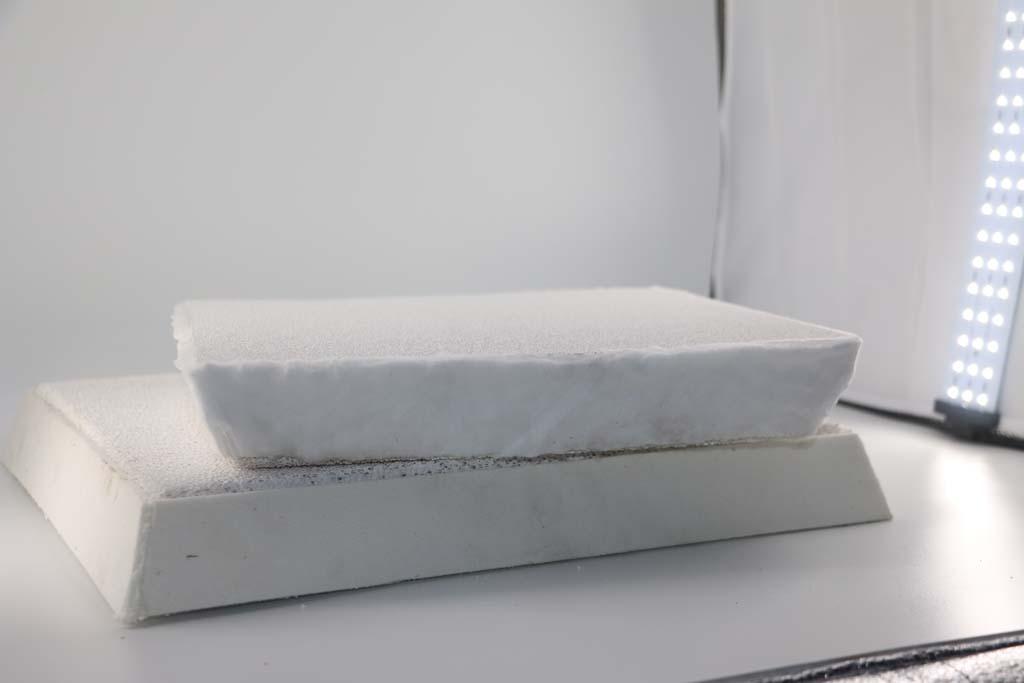 Ceramic Filter For Foundry Seller