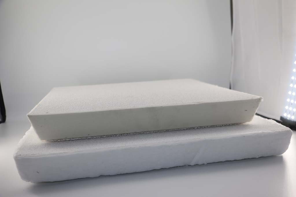 Ceramic Foam Filter For Casting(CFF)