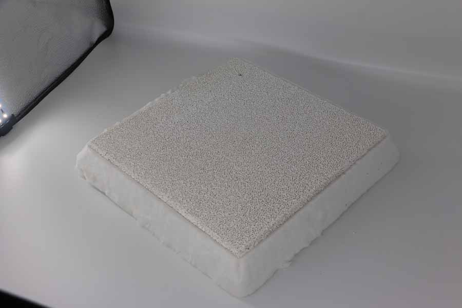 Ceramic Foam Filter Seller