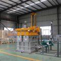 Liquid Aluminum Refining System