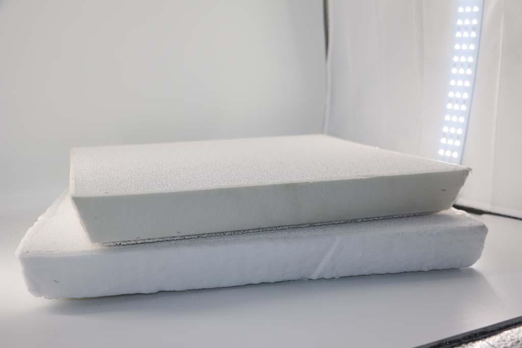 Melting Loss Alumina Ceramic Foam Filter