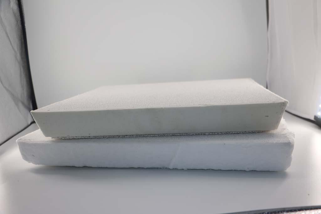 Paper Edge Ceramic Filter