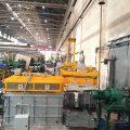 Rotors Degassing Machine