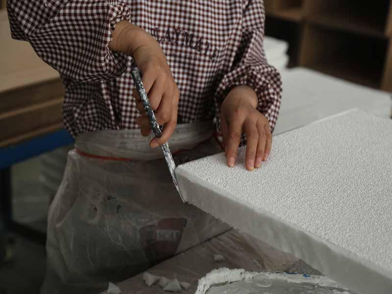Casthouse Aluminum Casting Filter