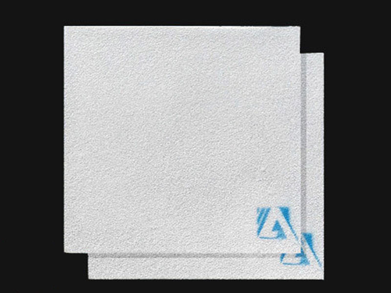 Ceramic Foam Filter Filtration
