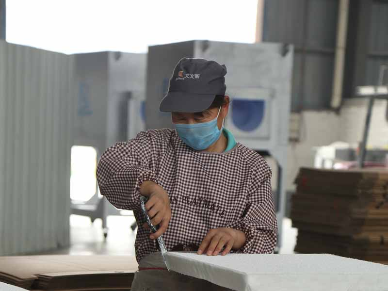 Ceramic Foam Filter Uses Filtration