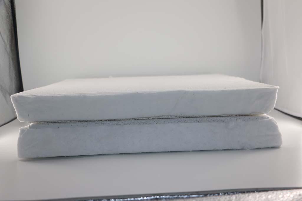 Melting Aluminum Metal Foam Filter