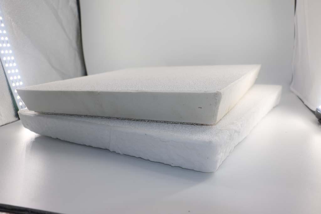 Melting Aluminum Porous Ceramic Filter