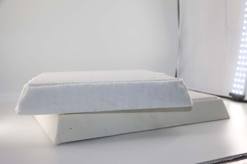 Refractory Ceramic Foam Filter Manufacturers