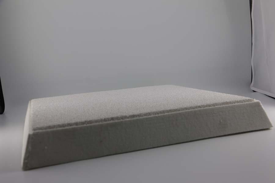 5052 Aluminum Ceramic Foam Filters