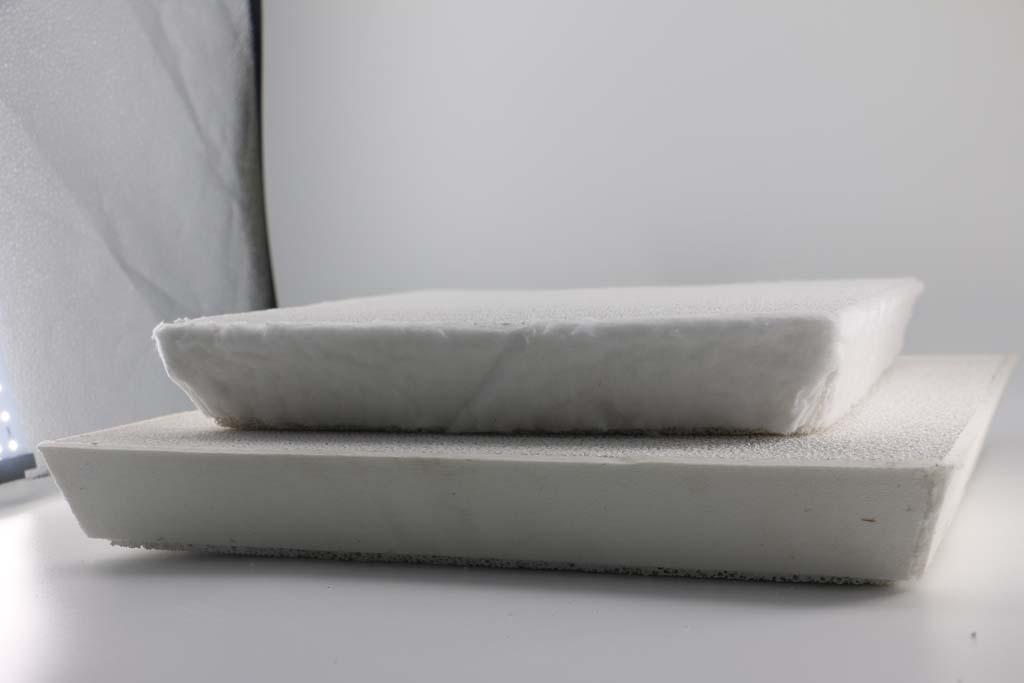 Aluminium 7075 Foam Filter Manufacturers