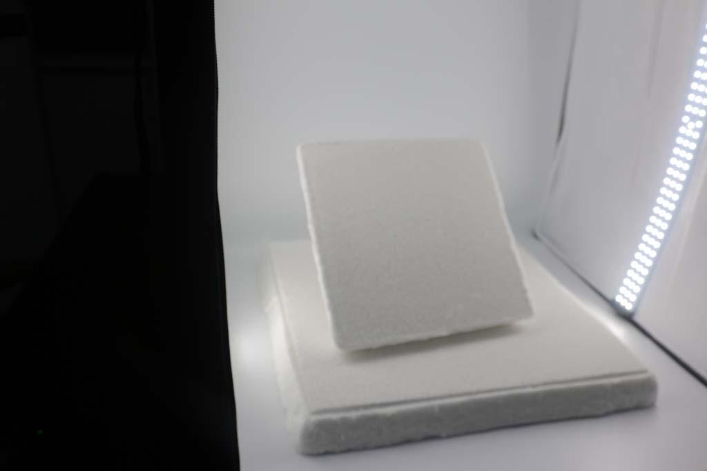 Aluminium 7075 Metal Foam Filter