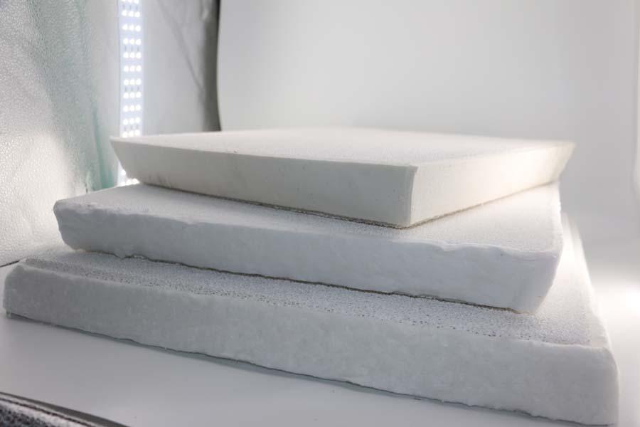 Ceramic Foam Filter Aluminum Africa Tanzania