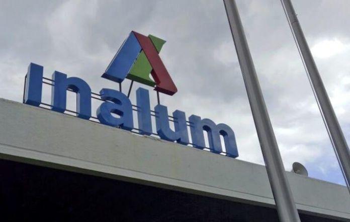 Indonesia Aluminium Smelter