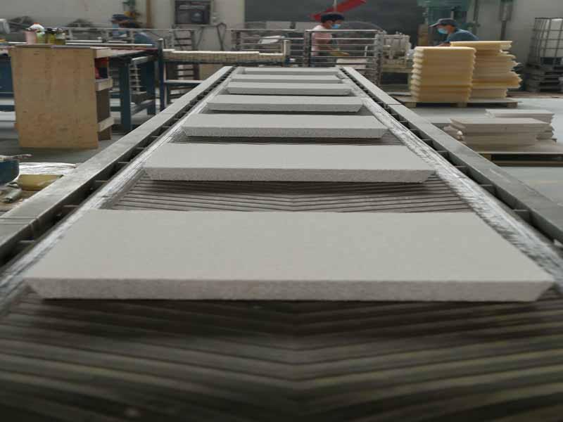 Ceramic Foam Filter Bulgarien Aluminium