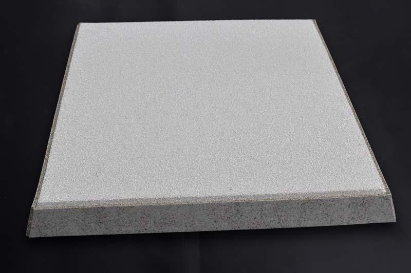 Ceramic Foam Filter Smelter Kap
