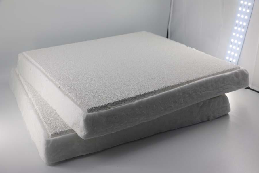 Ceramic Foam Filter Thailand Aluminium