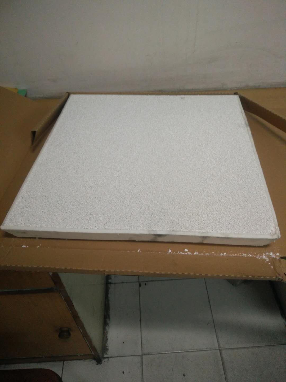 Light Gauge Foil Ceramic Filter