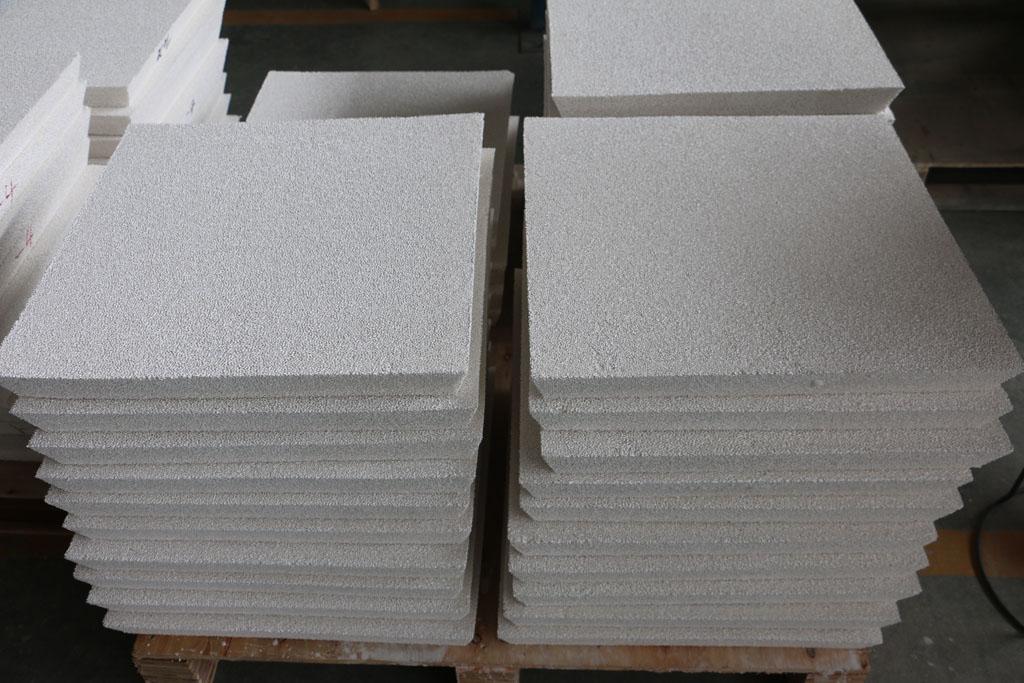 Melting Aluminum Ceramic Filter