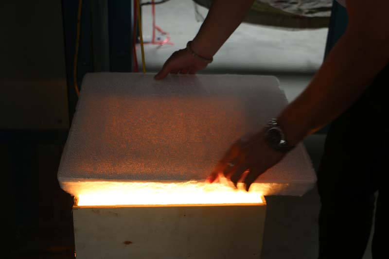 Melting Loss Ceramic Filter