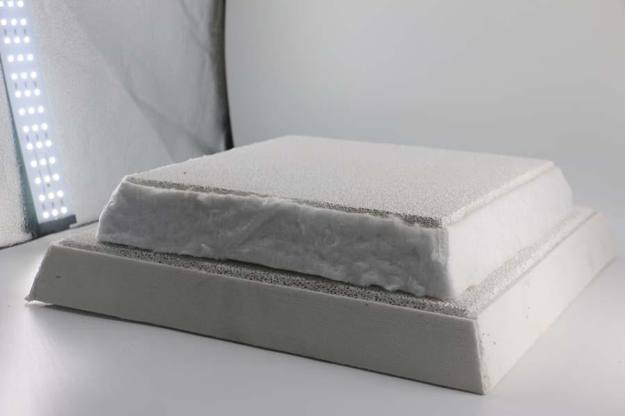 Ceramic Filters for Smelting