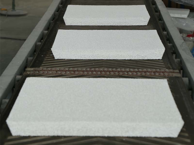 Foundry Ceramic Filters Kazakhstan