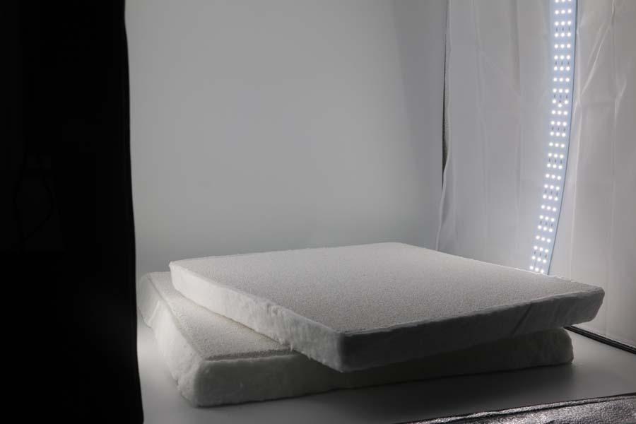 Kobelco Aluminium Ceramic Foam Filter