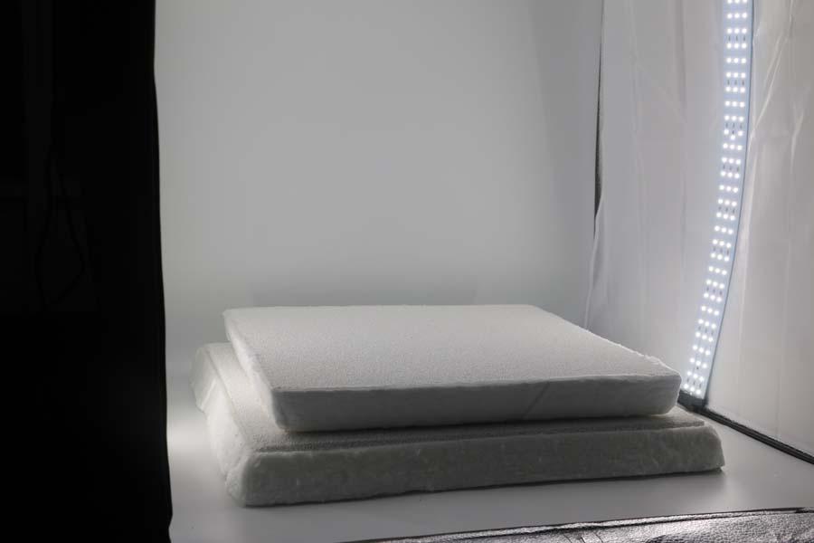 Kobelco Factory Japan Ceramic Foam Filter