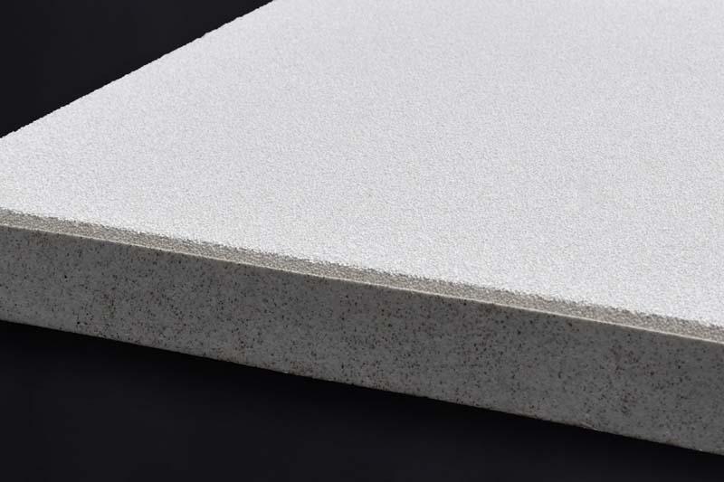 Alumina Ceramic Foam Filter Aluminium Korba