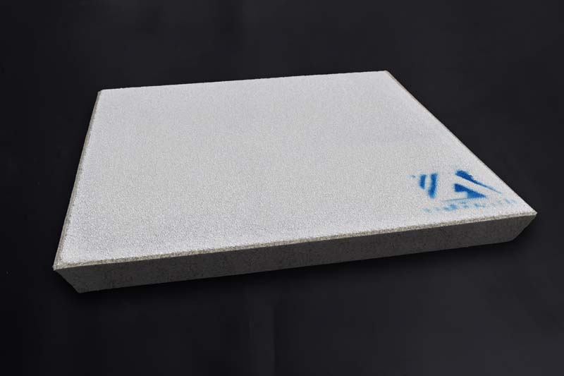 Alumina Ceramic Foam Filter Pakistan Aluminum