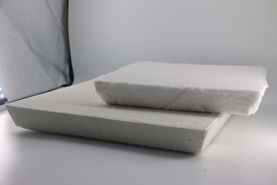 Ceramic Foam Filter Irkutsk Aluminium