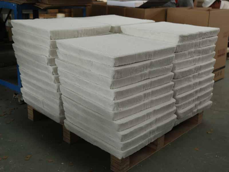 Ceramic Foam Filter Komi Aluminium