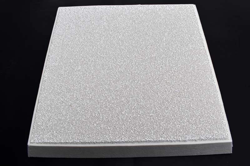 Ceramic Foam Filter Nadvoitsy Aluminium