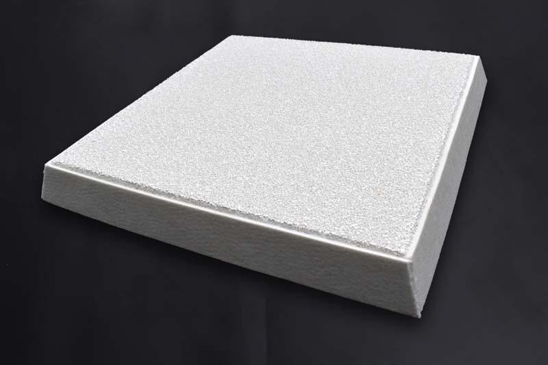 Ceramic Foam Filter Nazaki Aluminium
