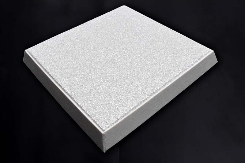 Ceramic Foam Filter Nazan Aluminium